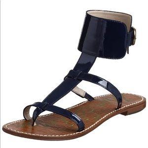 NWT Sam Edelman Ginnie short gladiator sandal